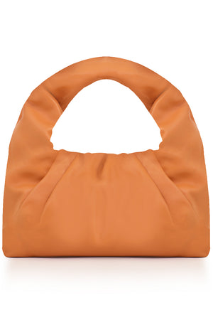 SMALL SHOULDER BAG CLAY