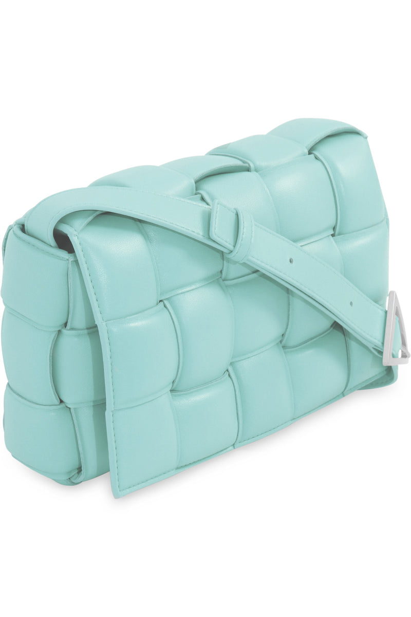 PADDED CASSETTE BAG SPEARMINT