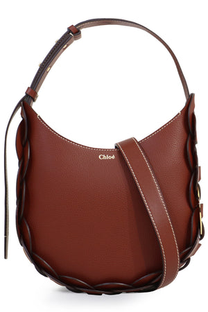 DARRYL SMALL BAG SEPIA BROWN
