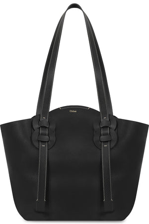 DARRYL TOTE BAG BLACK