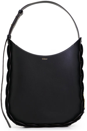 DARRYL MEDIUM BAG BLACK