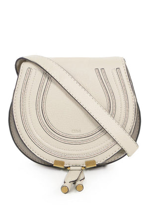 MARCIE SMALL BAG NATURAL WHITE