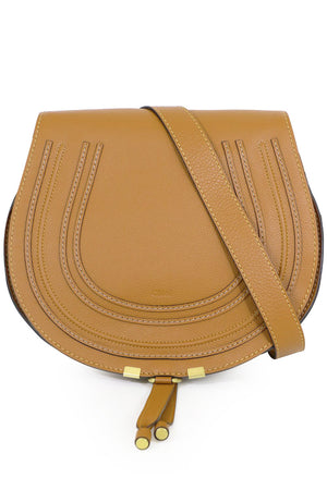 MARCIE MEDIUM BAG AUTUMNAL BROWN