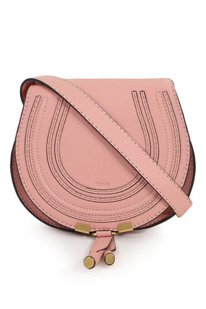 MARCIE SMALL BAG FALLOW PINK