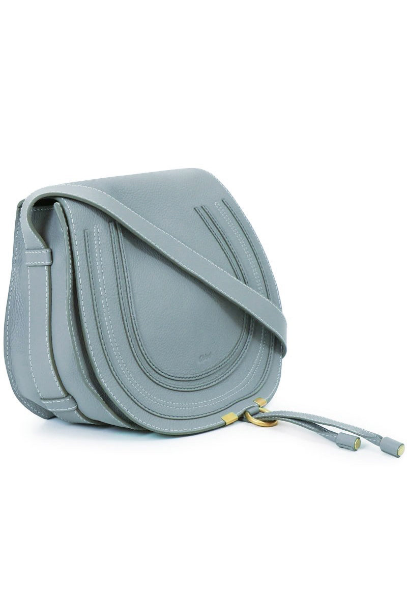 MARCIE MEDIUM BAG FADED BLUE