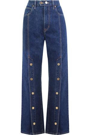 X SLVRLAKE STAGECOACH JEANS WESTERN PROMISES
