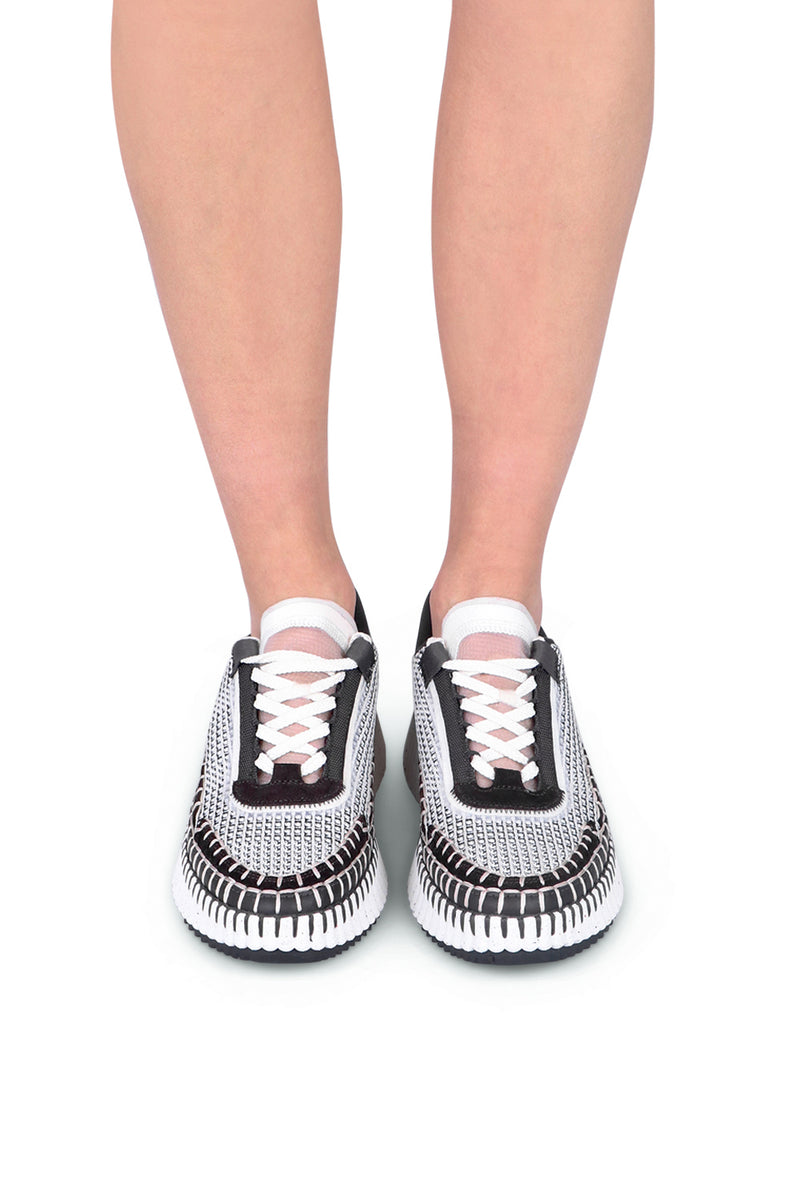 DENIM CAPE JACKET INDIGO