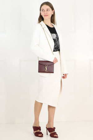 TISSUE PERFECT BLAZER IVORY