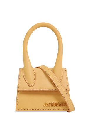 LE CHIQUITO BAG LIGHT BROWN