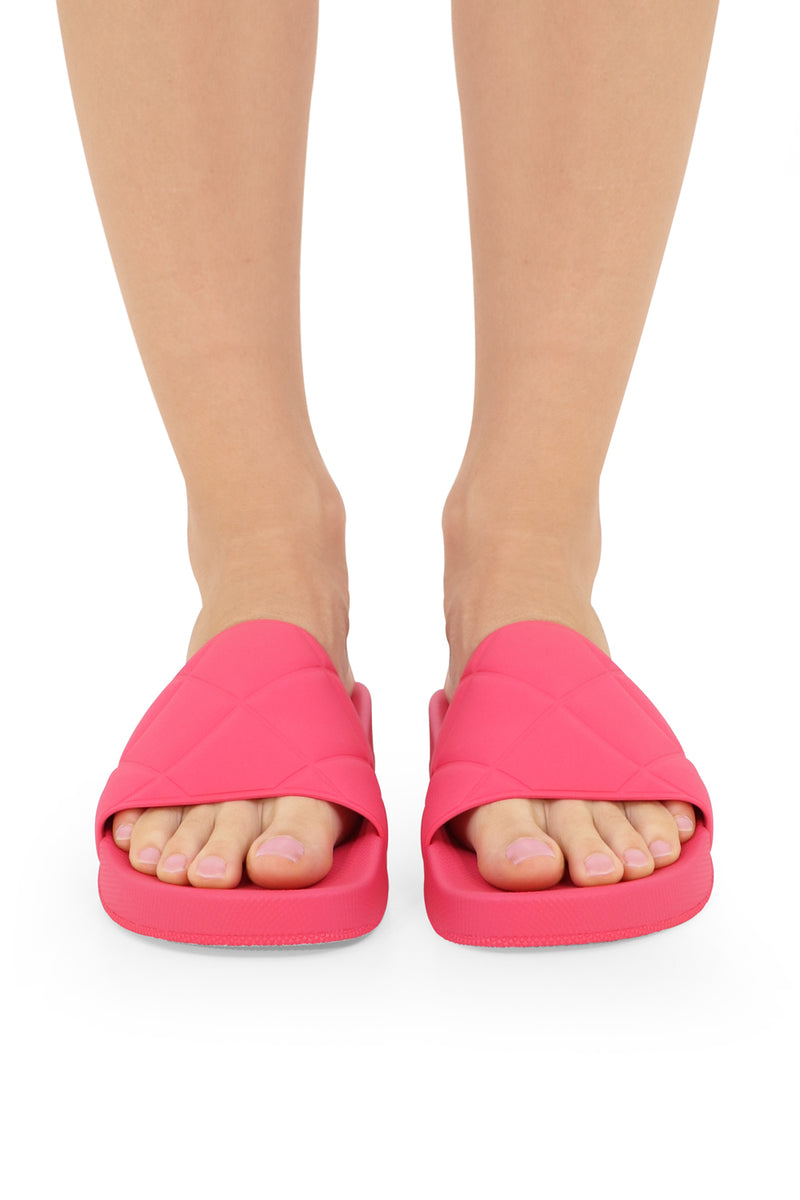 SLIDER SANDALS LOLLIPOP