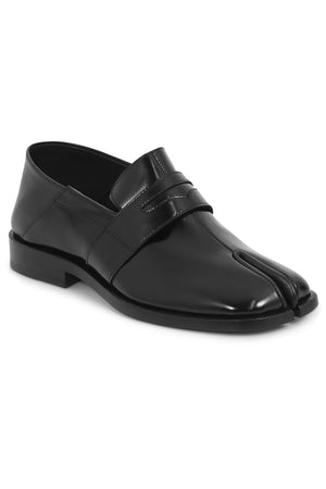 TABI BABOUCHE LOAFER BLACK