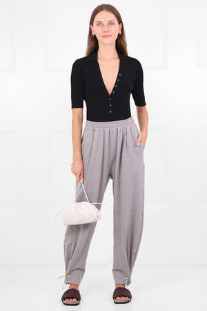 JOURDAN JOGGER PANTS GREY