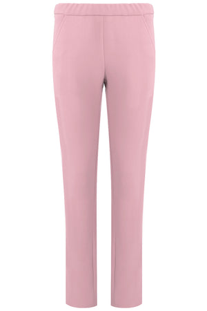 TISSUE PERFECT PANT PINK