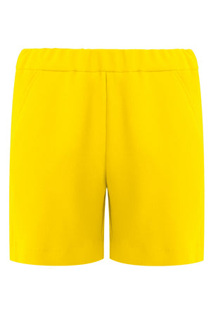 TISSUE PERFECT SHORTS SUNFLOWER