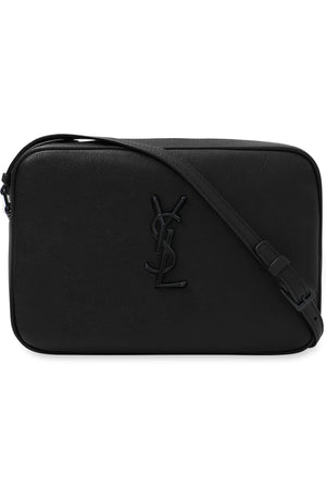 LOU MEDIUM CAMERA BAG BLACK/BLACK
