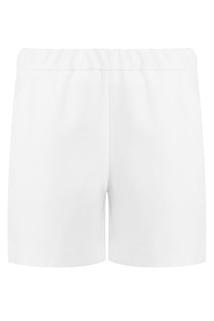 TISSUE PERFECT SHORTS IVORY