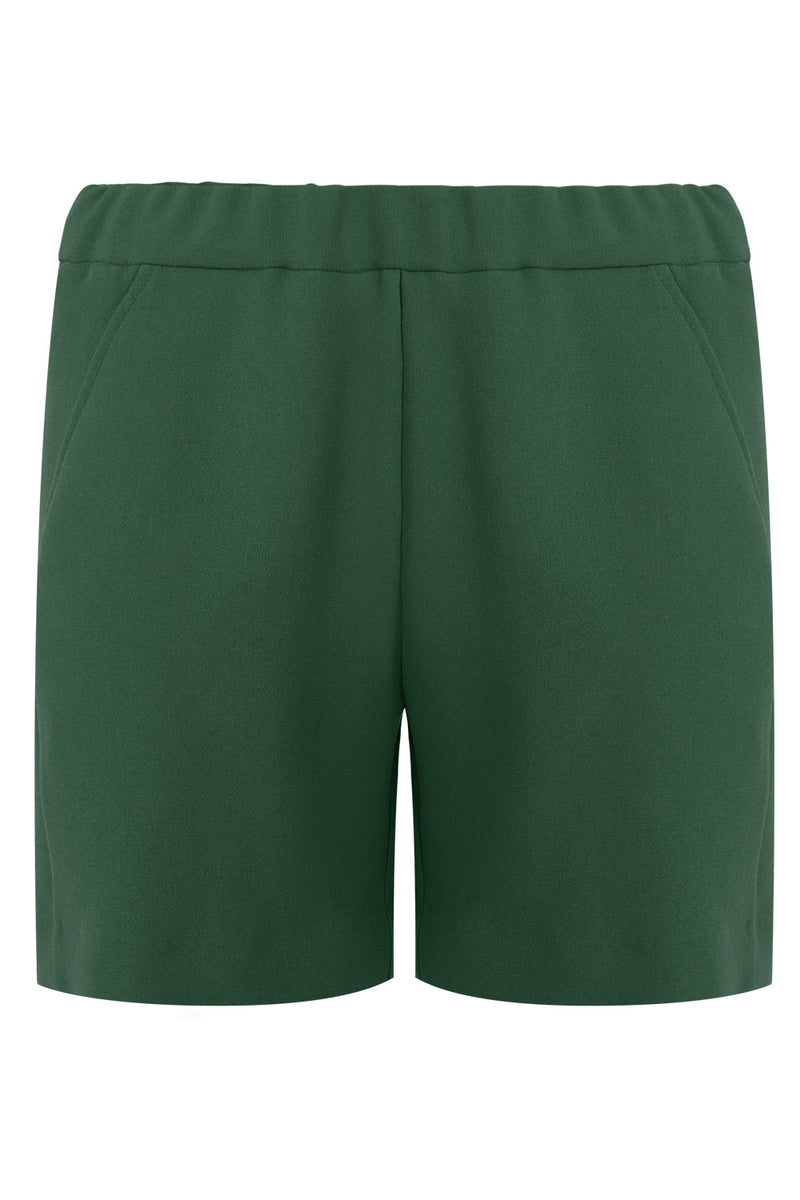 TISSUE PERFECT SHORTS KHAKI