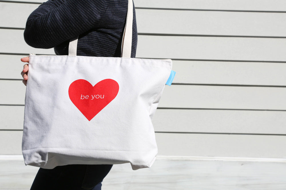 Be You Tote