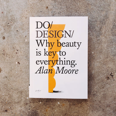 Do Design, Do Books