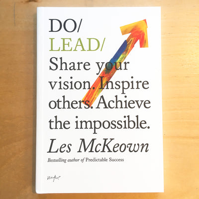 Do Lead, Do Books