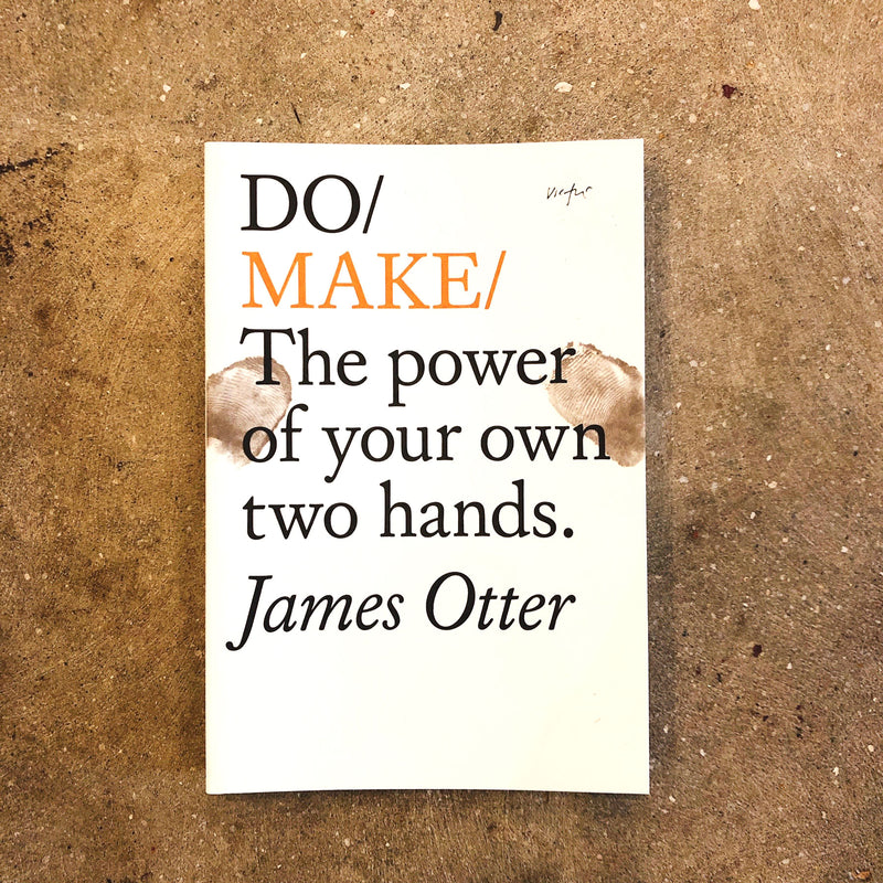 Do Make, Do Books