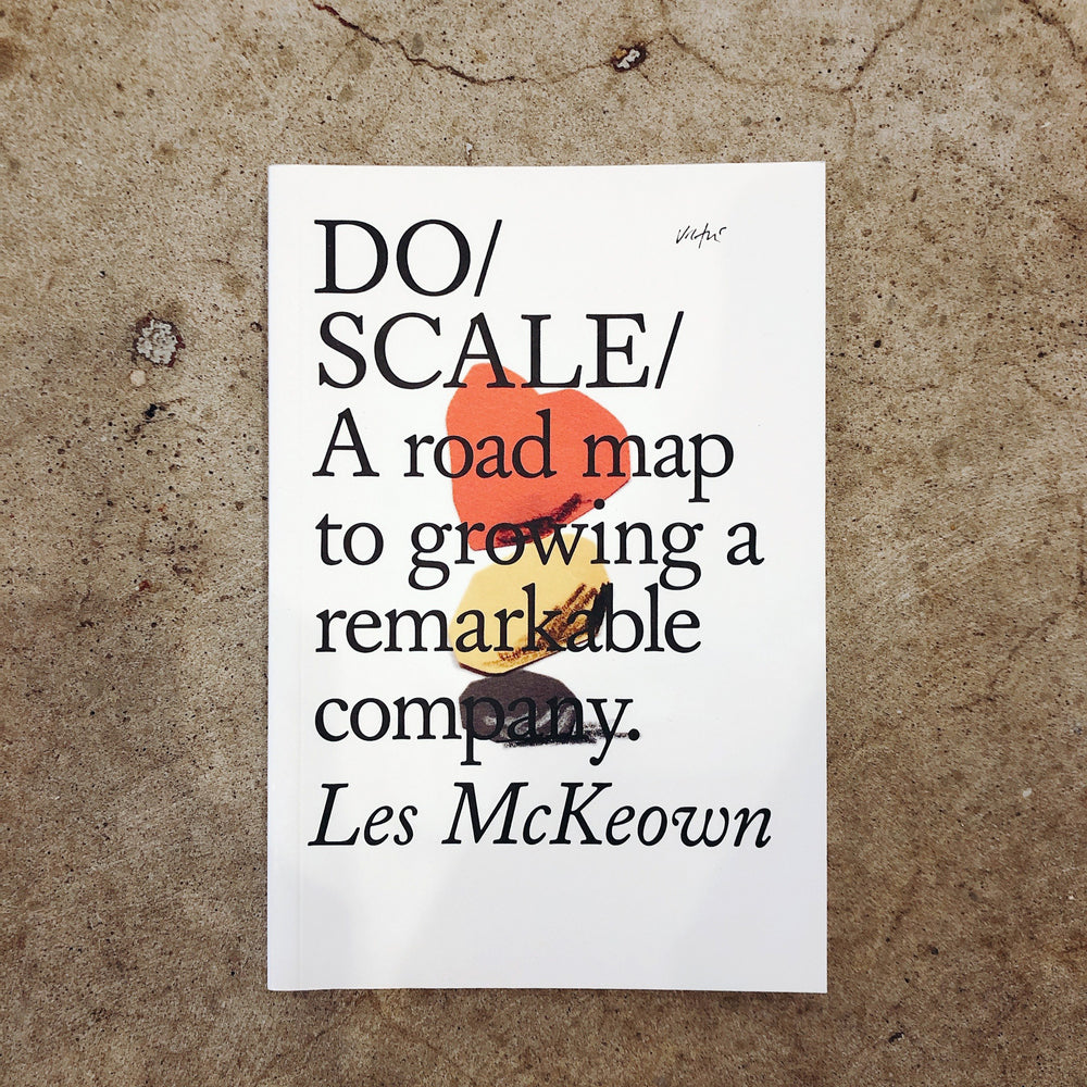 Do Scale, Do Books