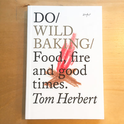 Do Wild Baking, Do Books