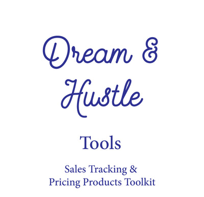 Sales Tracking & Pricing Toolkit