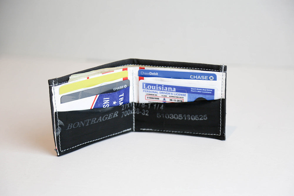 Dream & Hustle Wallet