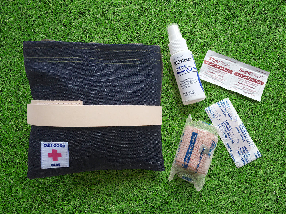 Take Good Care First Aid Kit