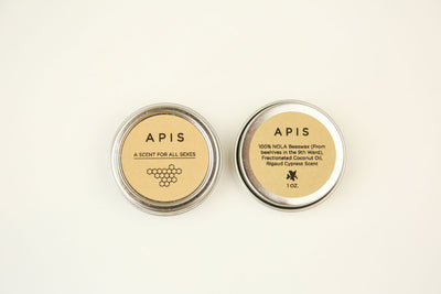 Solid Perfumes - APIS & QUEEN