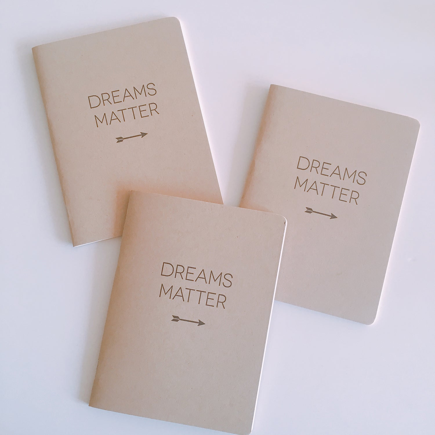 Misfits - Dreams Matter Notebooks
