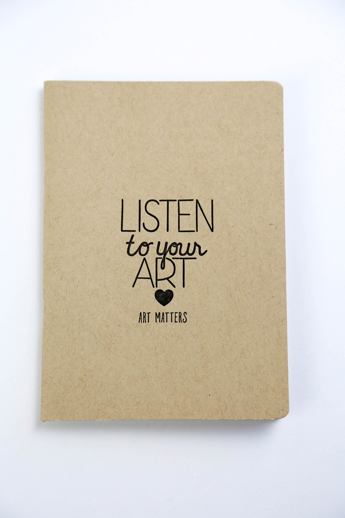 Misfits - Listen to your Art Notebooks