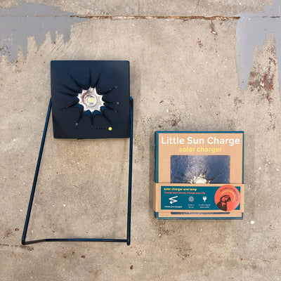 Little Sun Charger & Lamp