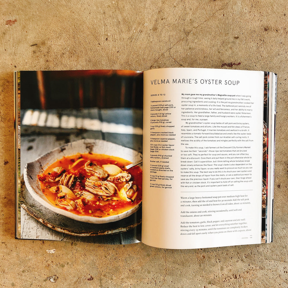 Mosquito Supper Club Cookbook