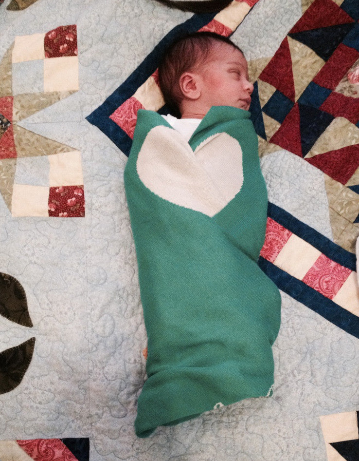 Swaddling / Child's Blanket