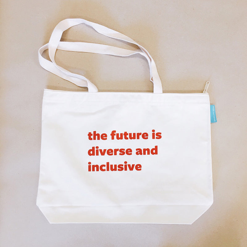 The Future is Diverse & Inclusive
