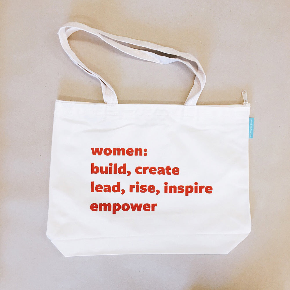 Women: Lead, Rise, Inspire, & Empower