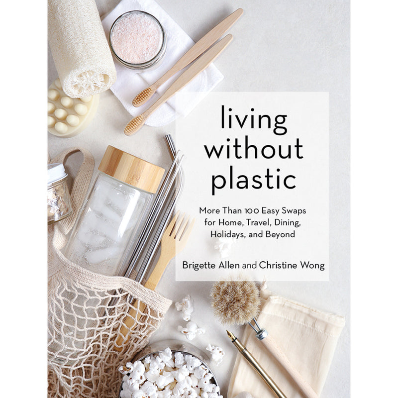 living without plastic
