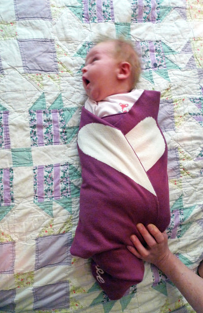 Baby Love Swaddling/Child's Blanket