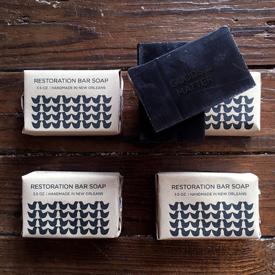 Restoration Bar Soap