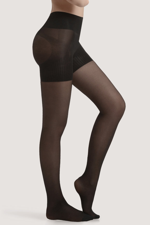 SANKOM PATENT TIGHTS - BLACK