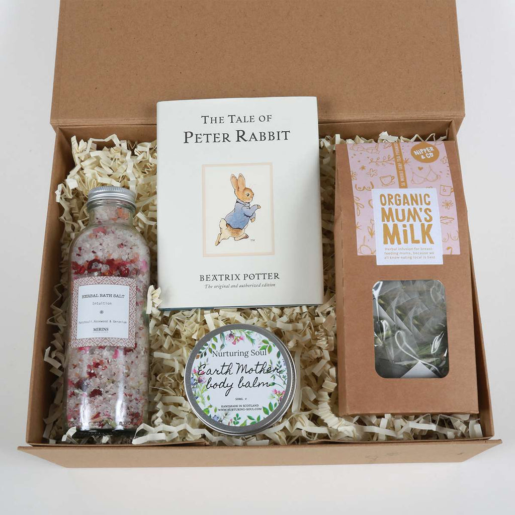 Gifts for the new Mum