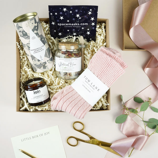 Pamper Night In Gift Box