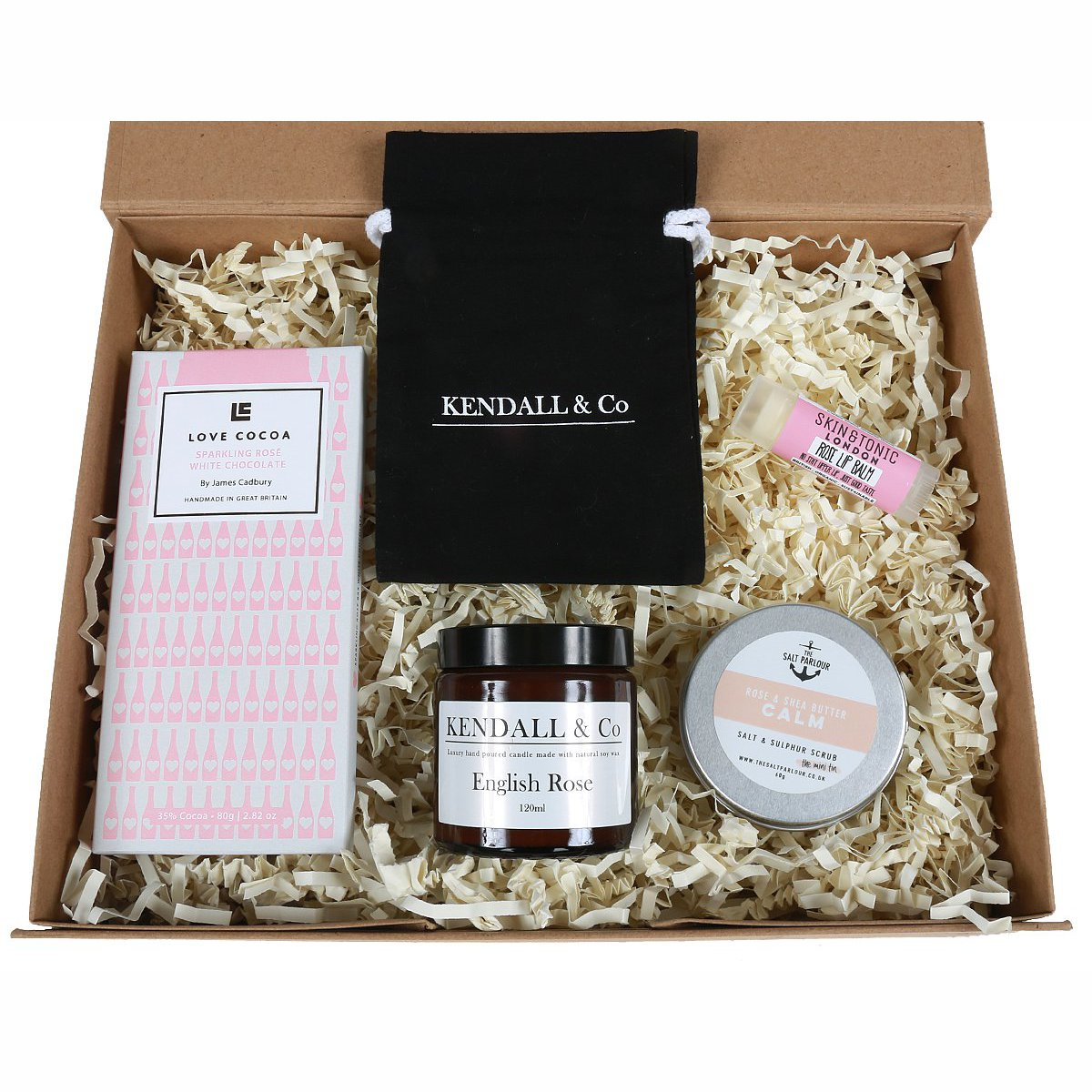 Yes way Rose Gift Box