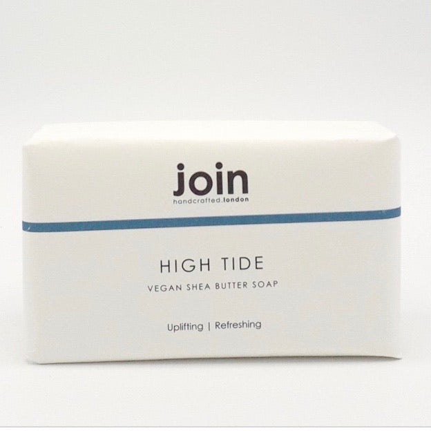 High Tide Shea Butter Soap