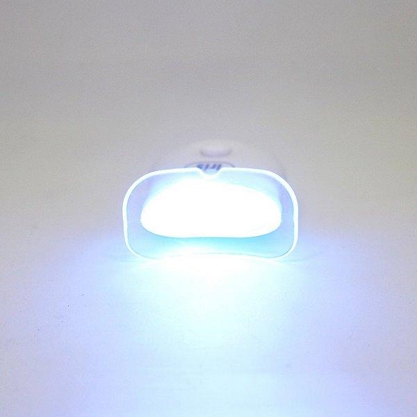 IRIS Whitestrips UV Light enhancer