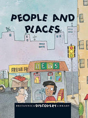 People and Places