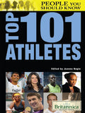 Top 101 Athletes
