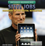 Steve Jobs: Visionary of the Digital Revolution